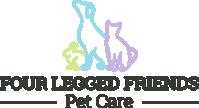 Four Legged Friends Petcare